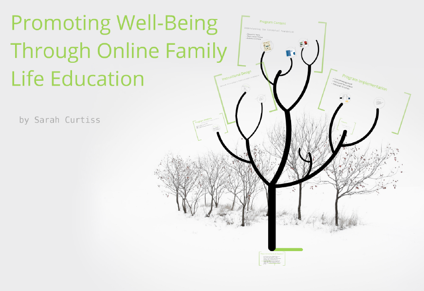 online family life education